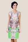 Платье 15224-1