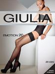 Чулки EMOTION 20 Giulia