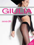 Колготки женские GIULIA SENSI 20VB
