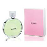 №3 Chanel CHANCE EAU FRAICHE