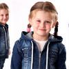 Куртка детская, модель 2215 (02035)