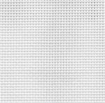 Канва №14 50*50 белая