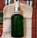 Масло для снятия всех видов макияжа вокруг глаз и с кожи лица Anait Bik