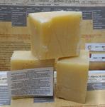 """Маска-""""мыло"""" с очищающе-питающими компонентами масла и пудры Сандала Ashek Albik"""