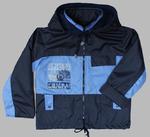 4036 Куртка на флисе