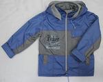 4024  Куртка на флисе