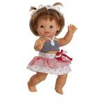 «Кукла пупс Хели, 21 см» PR631