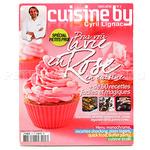 """Журнал """"Cusine by Cyril Lignac"""""""