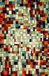 Ковер прямоугольный Merinos Cristal арт 2719