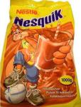 Какао NESTLE Nesquik 1кг