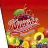 Кисель вишневый (пакетик 30 гр)