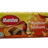 """Шоколад молочный """"MARABOU"""" апельсин 200гр"""