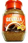 """Растворимый кофе """"GEVALIA"""" стекло 200 гр."""