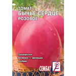 Томат Бычье сердце розовое 0,1г