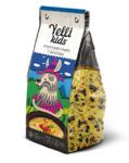 Кукурузная кашка с фруктами 120г Yelli Kids