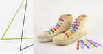 Ленивые шнурки (1 шт.)
