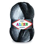 Fancy Alpaca Rainbow (Фэнси Альпака Рэйнбоу)