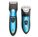 Набор Centek CT-2185 Бритва СТ-2150+ Машинка для стрижки волос