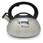 Чайник Kelli KL-4155 нержавейка