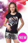 Комплект Лав стори (шорты)