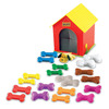 Learning Resources Ruff's House Teaching Tactile Set