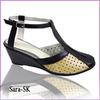 Туфли Сара-СК (с изменением цвета)