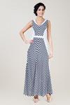 Платье 15230-1V
