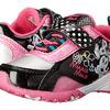 Josmo Kids Minnie Bungee Sneaker (Toddler/Little Kid)