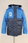 Куртка на мальчика СпортД василек/синий