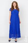 Виолетта платье