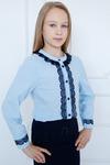 Блузка  SK106bb