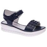 Туфли открытые для девочки 61-SS103