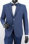 5115 пиджак М8.6 п прит молодежный