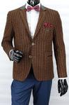 +5193 пиджак М8.8 п прит молодежный