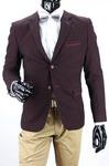 +5189 пиджак Р8.9 п приталеный