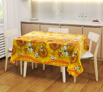 Набор столовый Кубаночка