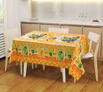 Набор столовый Мандаринки