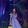 New! (06/07)1692 платье джинс