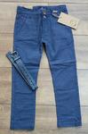Котоновые брюки для мальчиков 110- 140 рост