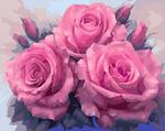 RDG-0616 / GX7903 Нежные розы
