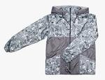 4408  Куртка для мальчиков на флисе