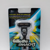 Станок для бритья Gillette Mach3 (1+1 )