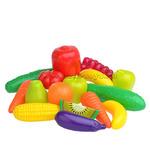 Набор Фрукты Овощи (большой) в сетке