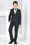 Пиджак, размеры 98-164