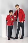 Пиджак,размеры 86-170