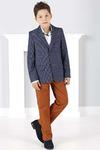 Пиджак,размеры 116-170