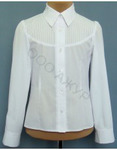Блуза для девочки.Размер с 30-36