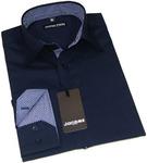 Рубашка с отделкой,размеры 104-170