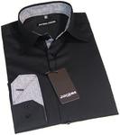 Рубашка с отделкой,размеры 116-170