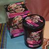 Профессиональная салонная маска для волос HAIRSHOP бразильская формула ухода за волосами